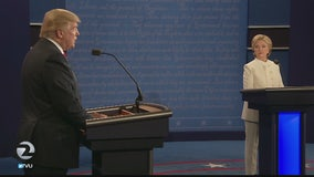Final presidential debate: Analysis