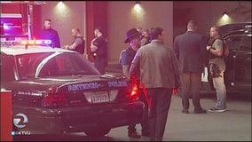 Police: Fugitive injured, hospitalized in Antioch officer-involved shooting