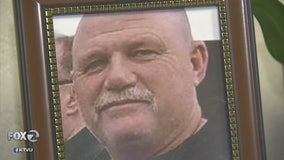 Lake County sheriff's deputy mourned after crash