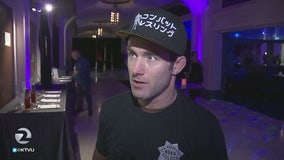 Benefit held for SFPD officer injured on bicycle