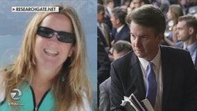 Palo Alto professor spoke with Congresswoman Eshoo in July, told her Kavanaugh assaulted her