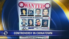 Flyer shames SF Chinatown Airbnb hosts, cries gentrification