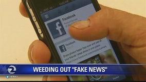 Former Facebook employee talks 'fake news'