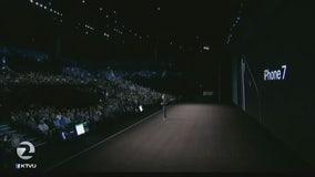 Apple unveils new iPhone 7
