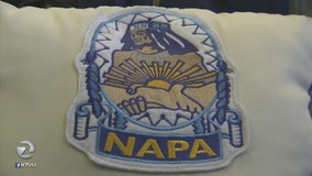 School's Indian mascot unanimously banned in Napa