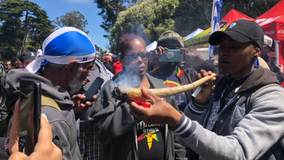 SFPD warns of citations on 4/20 for violators of stay-at-home order