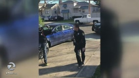 Marine vet says Vallejo cop assaulted him for filming traffic stop
