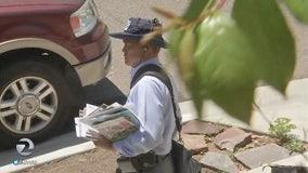 'Soft spoken' mail carrier stops Piedmont burglary