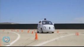 Apple gets permit for autonomous car testing on California streets