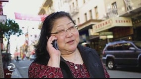 Hundreds attend Rose Pak's wake, SF's 'Chinatown Rose'