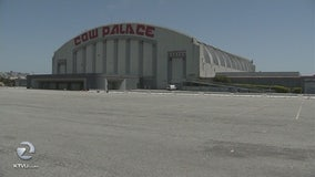 Cow Palace board of directors votes to ban gun shows