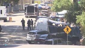 FBI opens domestic terrorism investigation into Gilroy attack
