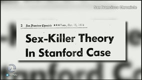 Stanford cold case cracked
