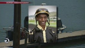 Body of horse jockey pulled from Lake Del Valle