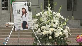 Vigil held for UC Berkeley student killed in Bangladesh attack