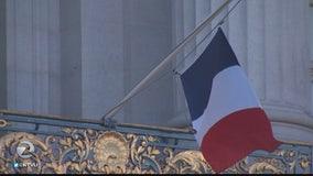Somber Bastille Day in San Francisco after deadly attack in France