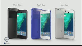 Google introduces new gadgets