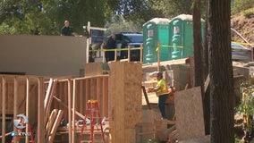 Fatal injury at San Rafael construction site, police say