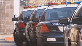 Oakland police flout public records law, journalists claim in pair of suits