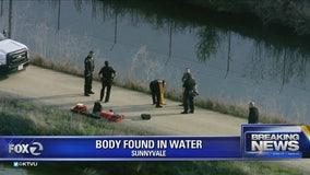 Body found in water on San Francisco Bay Trail near Sunnyvale border