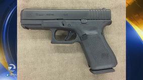 Man convinced stolen Glock is in the hands of middle school kids