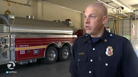 Contra Costa fire district may start charging for some services