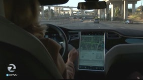False sense of security? Tesla confirms 'autopilot' driver death