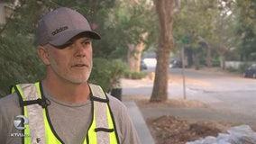 Calistoga mayor announces mandatory evacuation