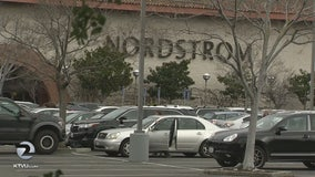 $100k worth of Gucci bags stolen at Stanford Shopping Center
