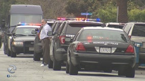 Redwood City police shoot man armed with knife, man later dies