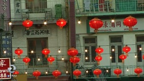 Effort to revitalize SF Chinatown nightlife