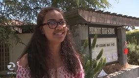 Reports of racist, homophobic speech & swastika signs at Piedmont schools
