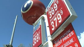 Californians vote to keep gasoline taxes; Prop 6 expected to generate $52B for roads