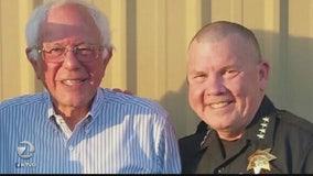 Cloverdale city leaders feeling Bernie's financial 'burn'