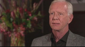 Sully Sullenberger speaks to KTVU