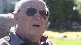 Doctor's Orders: 92-YO Lafayette man logs nearly 50k walking miles
