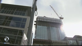 SF high-rise scare abates