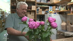Florists see Mother's Day boost in business