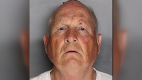 Alleged Golden State Killer will reportedly plead guilty to avoid death penalty