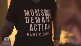 Marin's 'Moms Demand Action' prepare for 'March For Our Lives' rallies