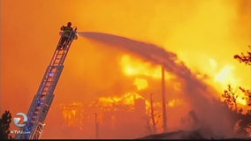 PG&E faces fine over San Bruno blast