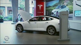 Racist tirade caught on video at East Bay Tesla factory; lawsuit filed