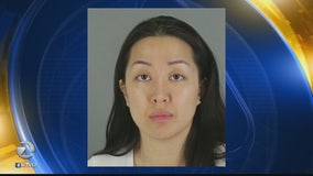 Woman's kin posts record bail for release