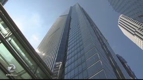 SF serves Millennium Tower developers with subpoenas