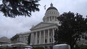 California considers police reforms as session end nears