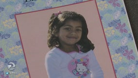 Cold case arrest in connection with death of Menlo Park girl