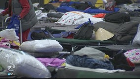 San Jose tallies flood damage