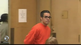 Convicted killer, arsonist released from jail in San Francisco