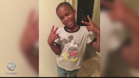 San Francisco boy who died after being pinned by vehicle ID'd