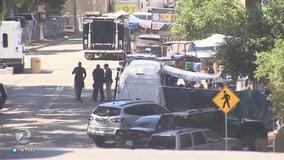 FBI opening domestic terrorism investigation into Gilroy shooting